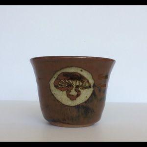 Mushroom Teacup